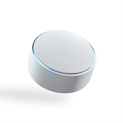 Minut Smart Home Alarm | Monitor Motion, Temperature, Sound & More. All-in-one, Wireless & Self-Installed