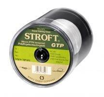 WAKU Schnur STROFT GTP Typ S Geflochtene 250m Silbergrau