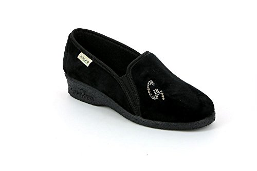 Grunland Pantoufles Chaussures Pa0171-47iole