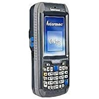 Intermec CN70AQ5KN00W1100 CN70 Ultra-Rugged Mobile Computer, Qwerty Keypad, EA30 2D Imager, No Camera, WLAN, Windows Embedded Handheld, WWE, Smart System