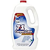Best 7in1 Carpet Care Pro Formula