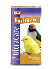 8in1 eCotrition Gravel for Parakeets, Cockatiels, Parrots – 24 oz, My Pet Supplies