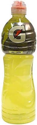 Gatorade Sabor de Lima Limón, 1 litro