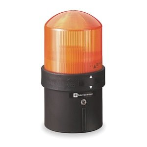Beacon 70mm strobe orange commercial strobe lights amazon beacon 70mm strobe orange aloadofball Images