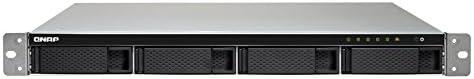 QNAP TS-453BU-2G - Unidad Raid con 2GB de RAM, Color Negro