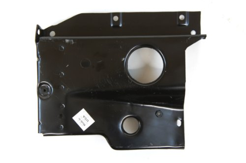 Genuine Chrysler Parts 55235220AF Radiator Support