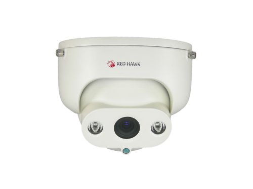 Red Hawk- 1/3″ Sony Super HAD CCD II, Vandal Proof Dome Surveillance Camera Review