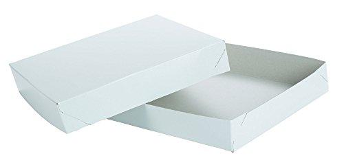 Premier Retail White Gloss 11