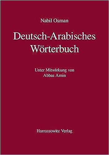 Sprichwörter deutsch arabisch