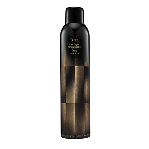 Oribe Free Styler Working Hairspray 9oz/300ml w/o BOX