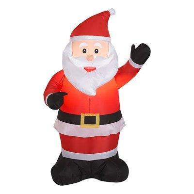 Air Blown Santa (Air Blown Inflatables)
