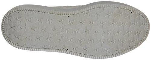 victoria Unisex-Erwachsene Sneakers Lona Flach Weiß (Blanco)