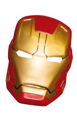 Rubies Máscara de Iron Man™ para niño