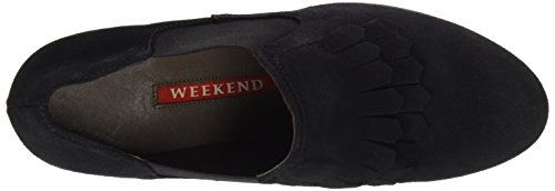 Boots WEEKEND Black Ankle PEDRO 27604 Women's Miralles Pedro Black Weekend MIRALLES Black BY qRxqOZC