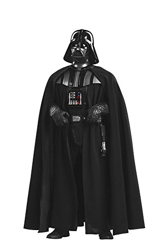 Star Wars Return of the Jedi Darth Vader 1/6 12 Inch Action Figure (Sideshow Collectibles) ()
