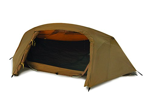Catoma Adventure Shelters EBNS (Enhanced BedNet System) Coyote Brown 64561F by CATOMA (Image #2)