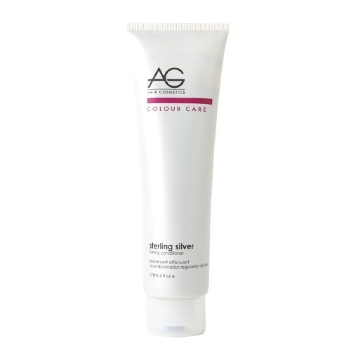 AG Colour Care Sterling Silver Toning Conditioner 6 fl oz (178 ml)