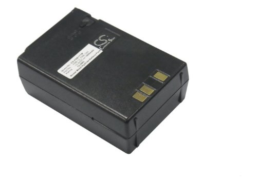 VINTRONS 12.0V Battery For YAESU FT-411 Mark II, FNB-12H,, used for sale  Delivered anywhere in USA