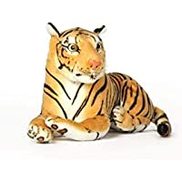 SARIKA TOYS Premium Quality Soft & Stuffed Tiger Plush Toy for Kids (32 cm)