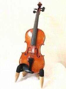 【中古】DanteGiordano バイオリン 1/2サイズ B072LW88NT