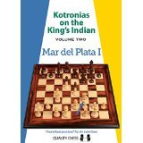 Kotronias on the King's Indian Mar del Plata I