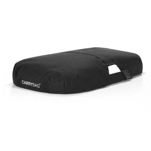 Shopping noir Brown Case Black For Reisenthel Ba0098 Carrybag xgn6w7qxIU