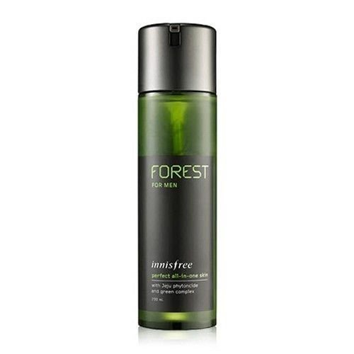 [Innisfree] Forest for men perfect all-in-one skin 200ml