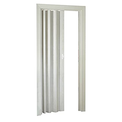 LTL Home Products Homestyle Royale White Ash Folding Door - - Amazon.com