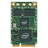 Intel 4965AGN Next-Gen Wireless-N PCIe Mini Card Network Adapter - Mini PCI Express - 300Mbps