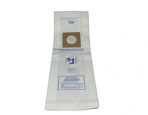 Aerus Electrolux 3 Pack Lux Lite Generic Vacuum Bags - Bags 3 Pack Generic