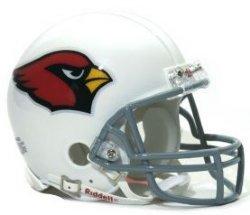 Riddell Arizona Cardinals NFL Replica Mini Football Helmet