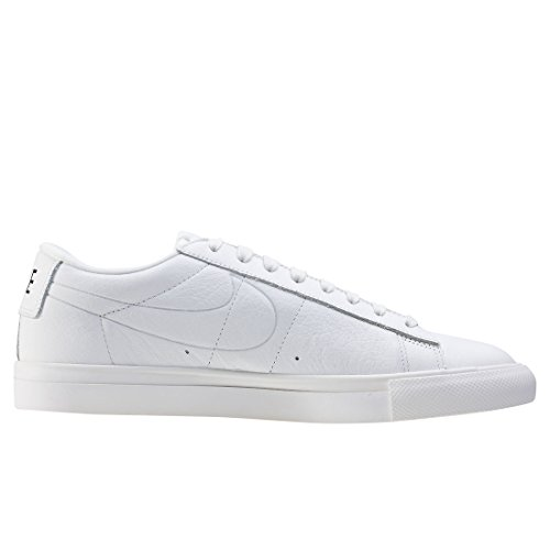 s Nike Men Blazer Fitness White Grey Shoes Off Low Rxxr65w