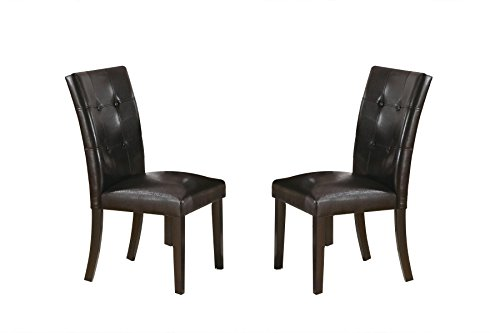 Somerset Dining Room Set - Milton Greens Stars 7763 Somerset Dining Chair  (Set of 2)