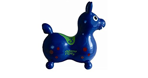 Racin Rody Horse and The Floor Surfer by Racin Rody Horse (Image #1)