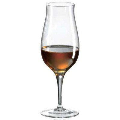 Stemware Distiller 14 oz. Single Malt Snifter Glass (Set of 4) by Ravenscroft Crystal
