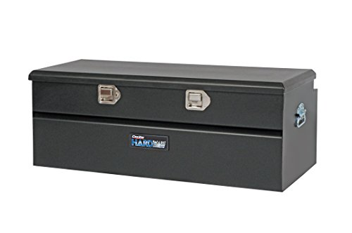 (Dee Zee DZ8546SB HARDware Series Steel Utility Chest Tool Box)