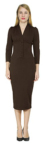 buy 1940s dresses - 7
