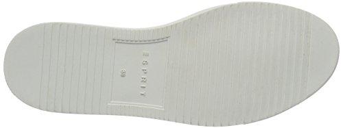 Lace Ginnastica ESPRIT Sandrine Blu up Basse Donna 400 Navy da Scarpe gnxUq6WxH