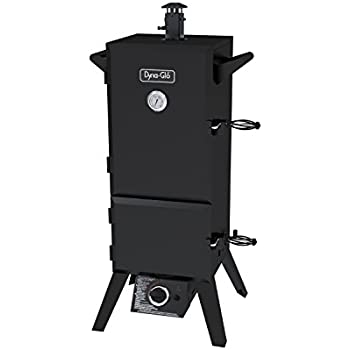 "Dyna-Glo DGY784BDP 36"" Vertical LP Gas Smoker"