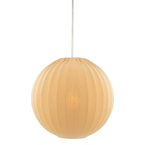 Japanese Lantern Pendant Light
