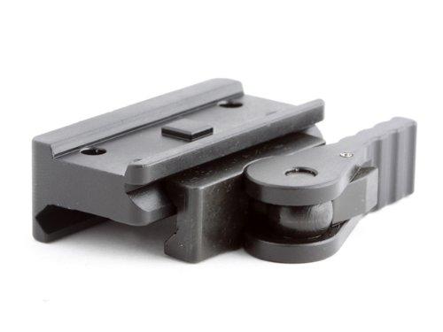 American Defense AD-T1-L STD Riflescope Optic Mount, ()