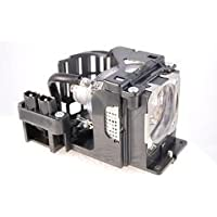 Replacement Lamp Module for Sanyo PLC-SU70 PLC-XE40 PLC-XU2530C PLC-XU73 PLC-XU74 PLC-XU76 PLC-XU83 PLC-XU84 PLC-XU86 PLC-XU70 Projectors (Includes Lamp and Housing)