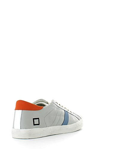 Sneaker Hill Low Nappa grigio N. 45