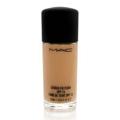 MAC Studio Fix Fluid SPF15 - NC40