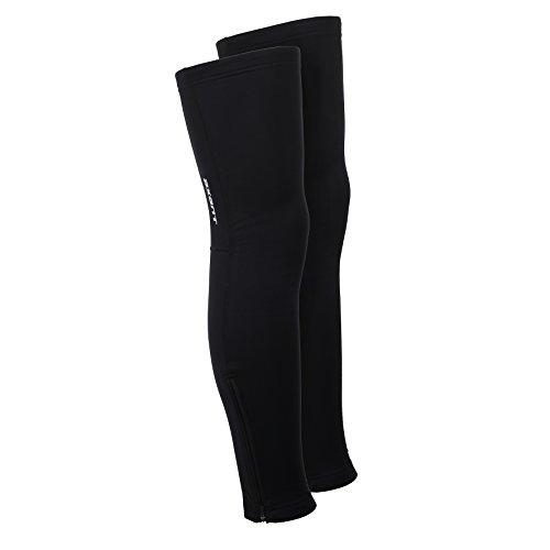 axant Thermal Pro Leg Warmer black Größe L 2016 Armlinge/Beinlinge
