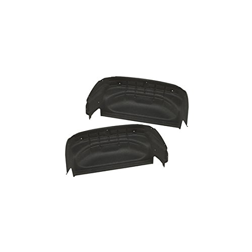 General Motors GM Accessories 84154469 Rear Wheelhousing Liner Set (General Motors Parts Accessories)