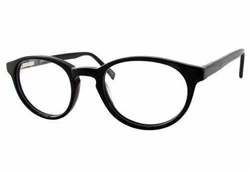 Eddie Bauer Designer Reading Glass Frames EB8210 in Black ; Demo ...