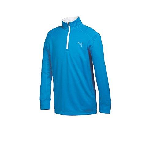 Puma Golf Junior Sleeve Shirt product image