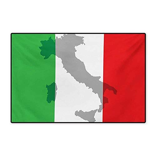 italian flag floor mats buyer's guide for 2019