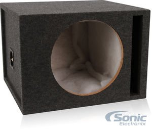 (Belva Sub Box 1SV12G (Gray))